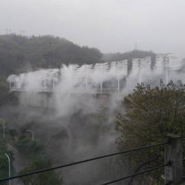 垃圾站雾化除臭