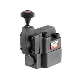YUTIEN油田SPR-02-P-3 SPR-03-B SPR-04-P SPR-06-A叠加式减压阀