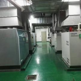 深圳神钢空压机维修