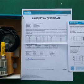 维萨拉DMT143单调机华氏温标仪