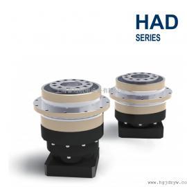 HAD042高效行星空心轴减速电机