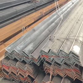 云南不锈钢等边角钢哪里有卖 昆明角钢Q235B批发