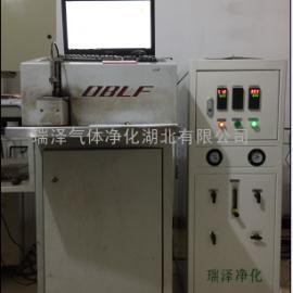 OBFL光谱配套氩气净化机 瑞泽专供