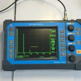 JUT900型超声波探伤仪