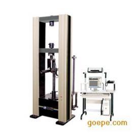 供应钢管脚手架直角扣件试验机检测设备,精度高,力度大