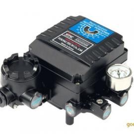 气动阀门配套附件电气阀门定位器YT1000RDNF