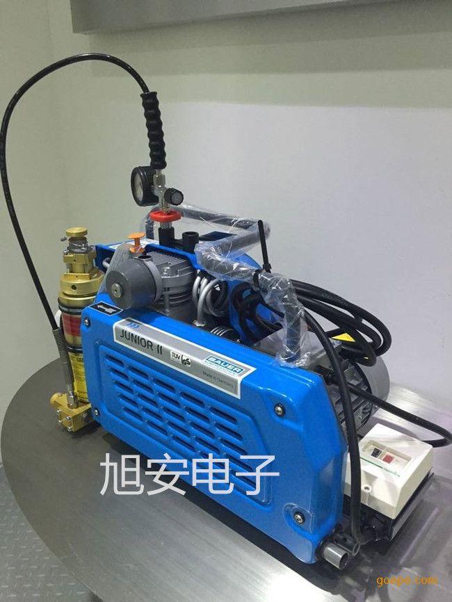 ���A�代理JUNIOR II消防呼吸器充�獗�BC163099B