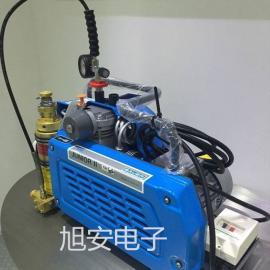 冶炼厂必备JUNIOR II-E电动380V呼吸空气压缩机