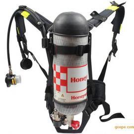 进口6.8L碳纤维气瓶C900正压式消防空气呼吸器