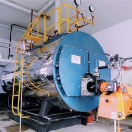 燃气锅炉低氮排放改造