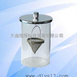 润滑脂钢网分油测定仪