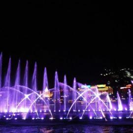 山东喷泉设计公司山东喷泉安装公司