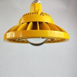 供应节能低耗BAD85集成式免维护LED防爆灯立杆式LED防爆泛光灯