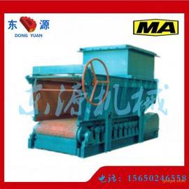 矿用甲带给煤机 GLD系列带式给料机