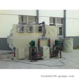 酸雾吸收塔厂家直销,佛山塑博专业生产制作,值得信赖。
