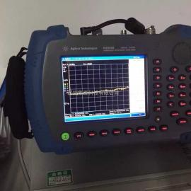 出售HSA手持式频谱分析仪Agilent N9340A,N9340B