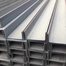云南槽钢Q235B生产厂家供应商 昆明冷弯内卷边槽钢多少钱一吨