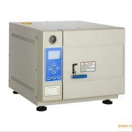 台式三次脉动真空蒸汽灭菌器 TM-XD50DV 不锈钢快速高压消毒锅