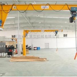 固定式移动式250kg旋臂起重机 独臂吊 单臂吊 悬臂吊 可定做