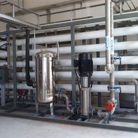 电子工业纯水设备本地厂家