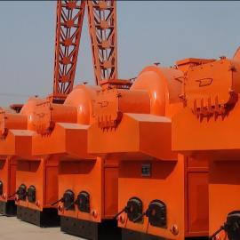 生物质锅炉厂家 1吨2吨3吨4吨生物质锅炉 环保节能菏锅牌
