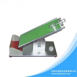 初粘性测试仪 胶粘带检测仪 胶粘剂测试仪