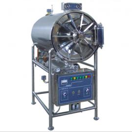 批发大型不锈钢压力蒸汽灭菌器 WS-150YDC 全自动高压消毒锅
