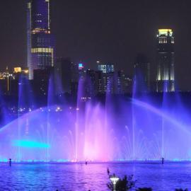 湖南广场喷泉设计安装公司湖南广场喷泉设计施工公司