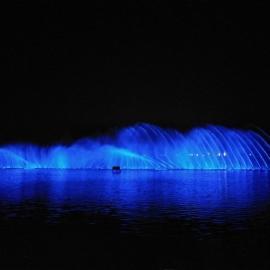 山东喷泉公司山东音乐喷泉公司