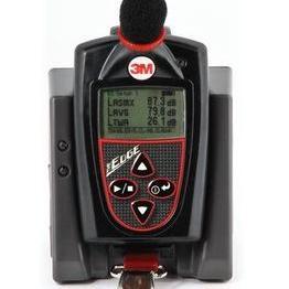 美国3M EDGE5无线式个体噪声剂量计