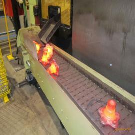 链板输送带 链板式输送机 哪里生产