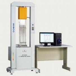 低温弹性回复试验机