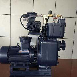 200ZWL280-28��自吸污水泵