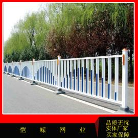 市政隔离护栏 市政交通护栏 市政交通护栏道路隔离护栏