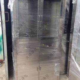 【品质保证】大峰净化专业生PP存品柜 通风药品柜