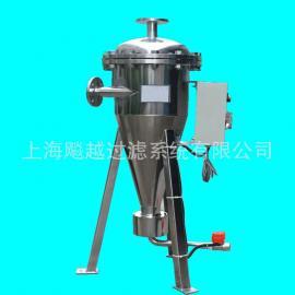 南京供��旋流除砂器 �x心式除砂器 井水旋流除砂器