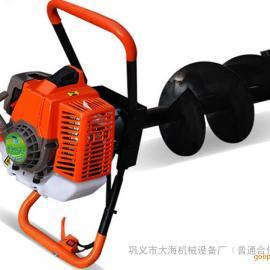多功能电力挖坑机专利产品厂家直销
