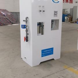农村饮水消毒设备询价/简易式次氯酸钠发生器