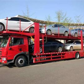 一拖五平板拖车价格 一拖五平板平板车厂家价格