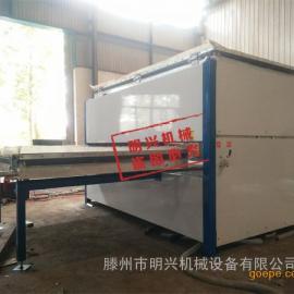 山东明兴MXSM-1300 不锈钢金属木纹转印厂家 操作简单