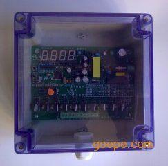 XCC-10/16/26可调节数显脉冲控制仪