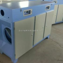 河北廊坊注塑机5000光氧净化器喷淋塔设备厂家三包