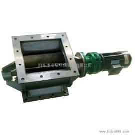 气动密封卸料器型号YJD 气动变频卸灰阀 气动密封星型卸料器厂家
