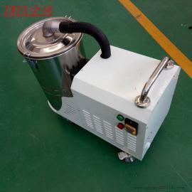 机床清理(废料)(颗粒物)专用高效工业吸尘器