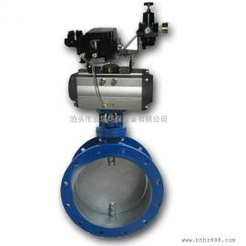 不锈钢气动圆形插板阀 圆形刀型闸阀 德标DIN标准生产,质量过硬