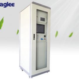 烟气过程分析系统