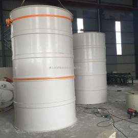 专业生产制作PP储罐厂家,防腐储罐塑料罐物美价廉