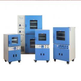 供应一恒 多箱体程控式真空干燥箱 BPZ-6090-2 工业数显恒温烤箱