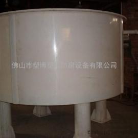 广东PP储罐制作厂家,PP真空罐气罐化工