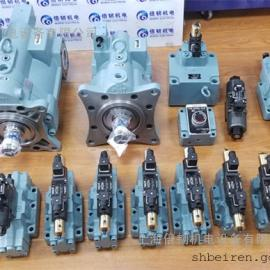 OCF-G01-B10-Y-30 日本原装进口NACHI不二越电磁阀代理销售